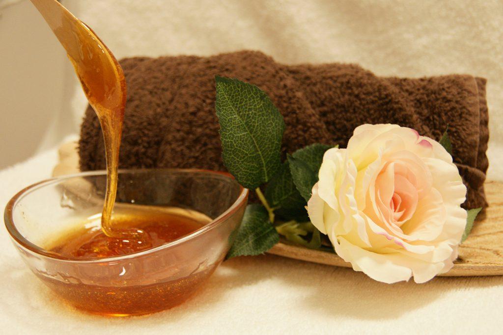 sugar waxing Material